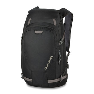 Dakine Heli Pro DLX 24L Backpack - Black