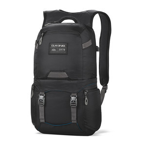Dakine Trail Photo 16L Backpack - Black