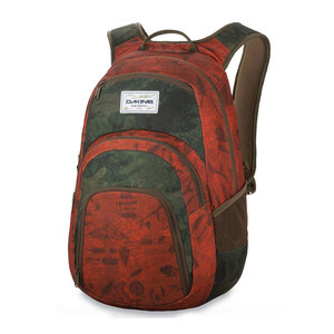 Dakine Campus Street 25L Backpack - Northwoods