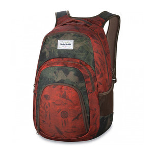 Dakine Campus Street 33L Backpack - Northwoods