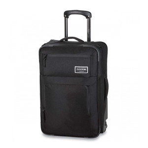 Dakine Carry-On Roller 40L - Black