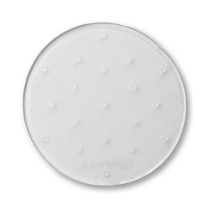 Dakine Circle Mat Stomp Pad - Clear
