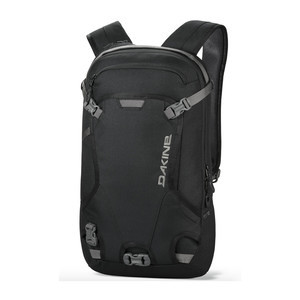 Dakine Heli Pack 12L Backpack - Black