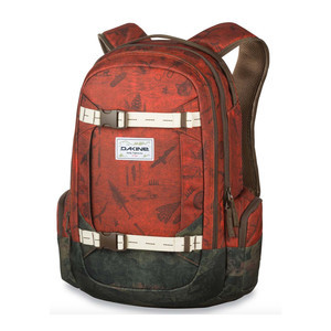Dakine Mission 25L Backpack - Northwoods