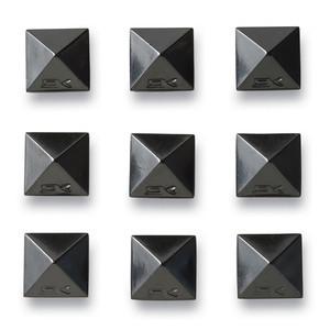 Dakine Pyramid Studs Stomp Pad - Black
