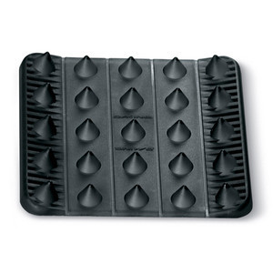 Dakine Spike Stomp Mat - Charcoal