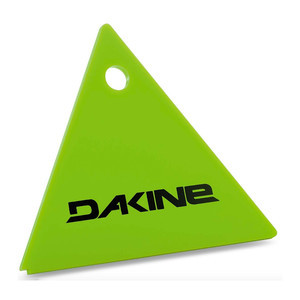 Dakine Triangle Scraper - Green