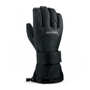 Dakine Snowboard Wrist Guard Glove - Black