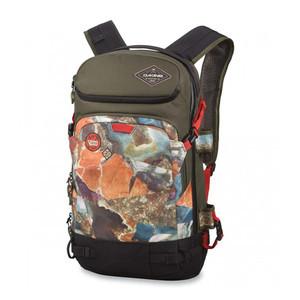 Dakine Team Heli Pro 20L Backpack - Jason Robinson