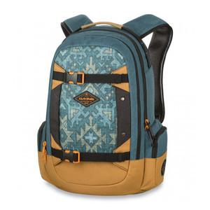 Dakine Team Mission 25L Backpack - Elias Elhardt