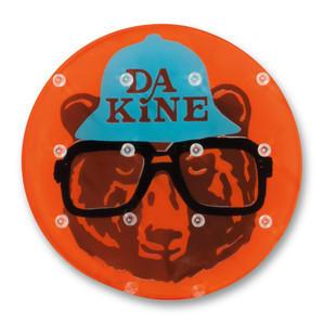 Dakine Circle Mat Stomp Pad — Bear