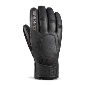 Dakine Cobra GORE-TEX Leather Gloves - Black