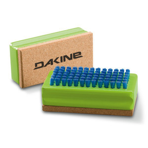 Dakine Nylon Brush with Cork