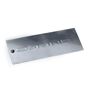 Dakine Metal Scraper — Steel