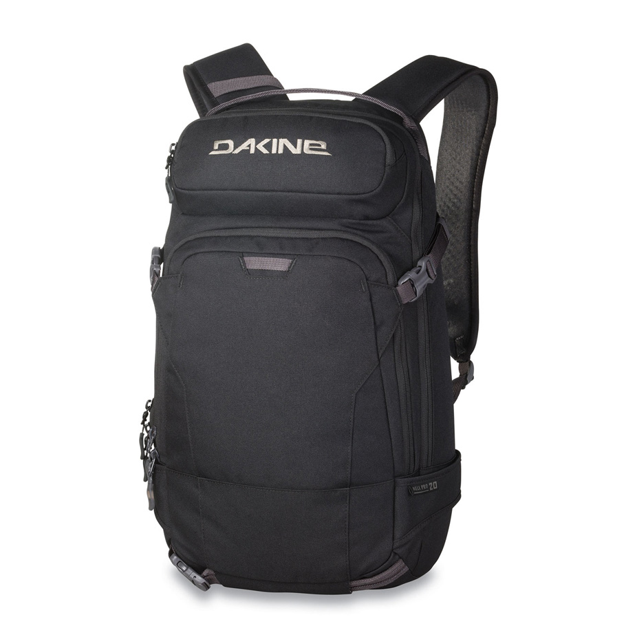 Dakine Heli Pro 20L Backpack - Black | Boardworld Store