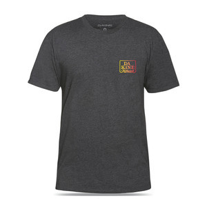 Dakine Classic T-Shirt - Charcoal Heather