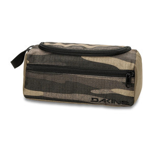 Dakine Groomer Travel Kit - Field Camo