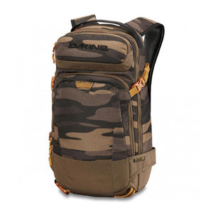 Dakine Team Heli Pro 20L Backpack - Field Camo