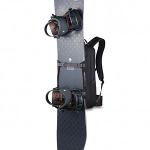 Dakine Mission Pro 18L Backpack - Field Camo