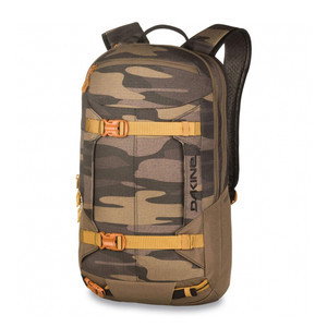 Dakine Mission Pro 18L Backpack - Field Camo