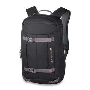 Dakine Mission Pro 25L Backpack - Black
