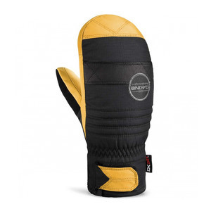 Dakine Fillmore Snowboard Mitts - Black/Tan