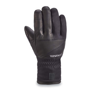 Dakine Pacer Snowboard Gloves - Black