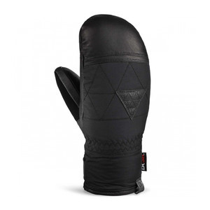 Dakine Fleetwood Women's Snowboard Mitts - Black