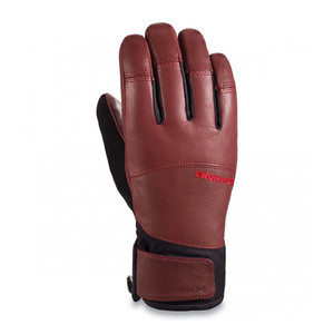 Dakine Highlander Women's GORE-TEX Gloves - Rosewood