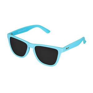 Daybreak Polarised Sunglasses - Bondi Blue/Black