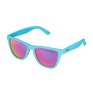 Daybreak Polarised Sunglasses - Bondi Blue/Pink