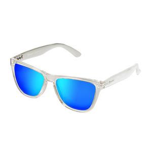 Daybreak Polarised Sunglasses - Crystal Clear/Blue