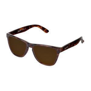 Daybreak Polarised Sunglasses - Electric Tortoise/Amber