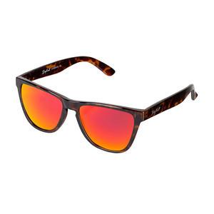 Daybreak Polarised Sunglasses - Electric Tortoise/Sunset