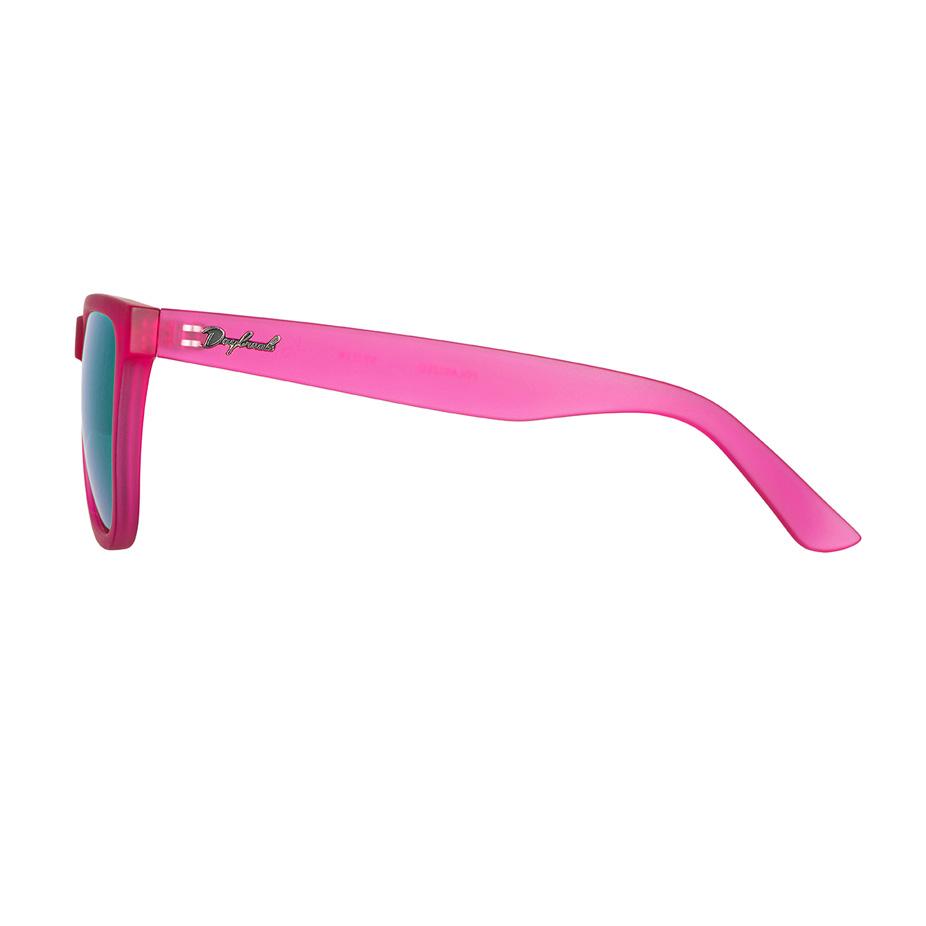 9b0081436c Daybreak Polarised Sunglasses - Frosted Pink Blue