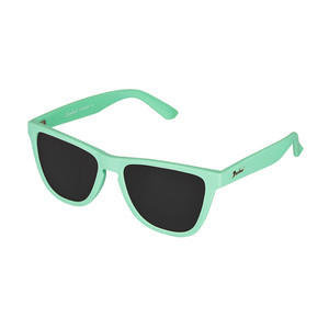 Daybreak Polarised Sunglasses - Mint/Black