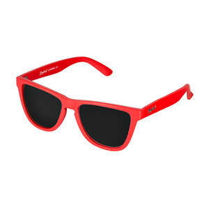 Daybreak Polarised Sunglasses - Simply Red/Black