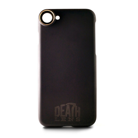 Death Lens Pro Fisheye for iPhone 8