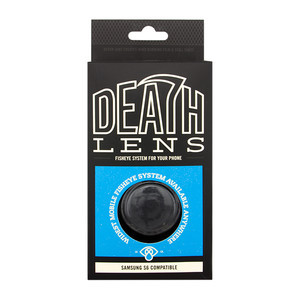 Death Lens Fisheye for Samsung S6