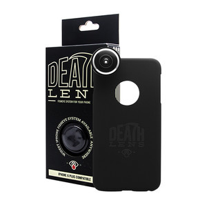Death Lens Fisheye for iPhone 6 Plus/6s Plus