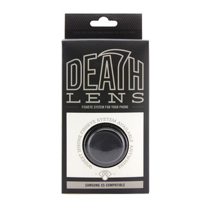 Death Lens Fisheye for Samsung S5