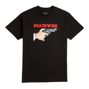 Deathwish Whacked T-Shirt - Black