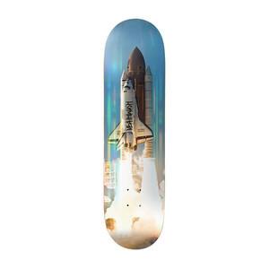 """Deathwish Slash Liftoff 8.25"""" Skateboard Deck"""
