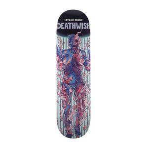 """Deathwish Kirby Premonition 8.25"""" Skateboard Deck"""