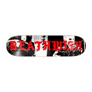 "Deathwish Deadly Intent 8.25"" Skateboard Deck"