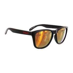 Deathwish Deathspray Sunglasses - Black/Red