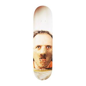 "Deathwish Ellington Eat the Rude 8.0"" Skateboard Deck"
