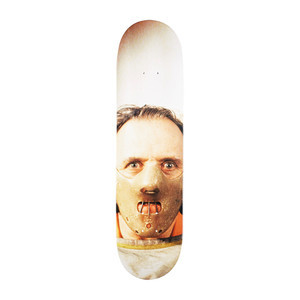 "Deathwish Ellington Eat the Rude 8.0"" Skateboard Deck"