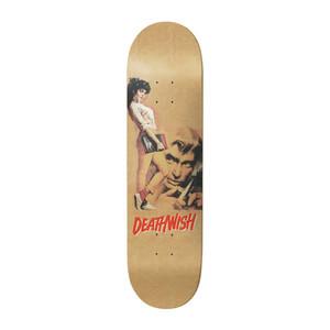 """Deathwish Going Steady 8.0"""" Skateboard Deck"""