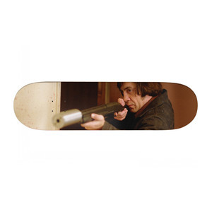 "Deathwish Neen Road You Followed 8.38"" Skateboard Deck"